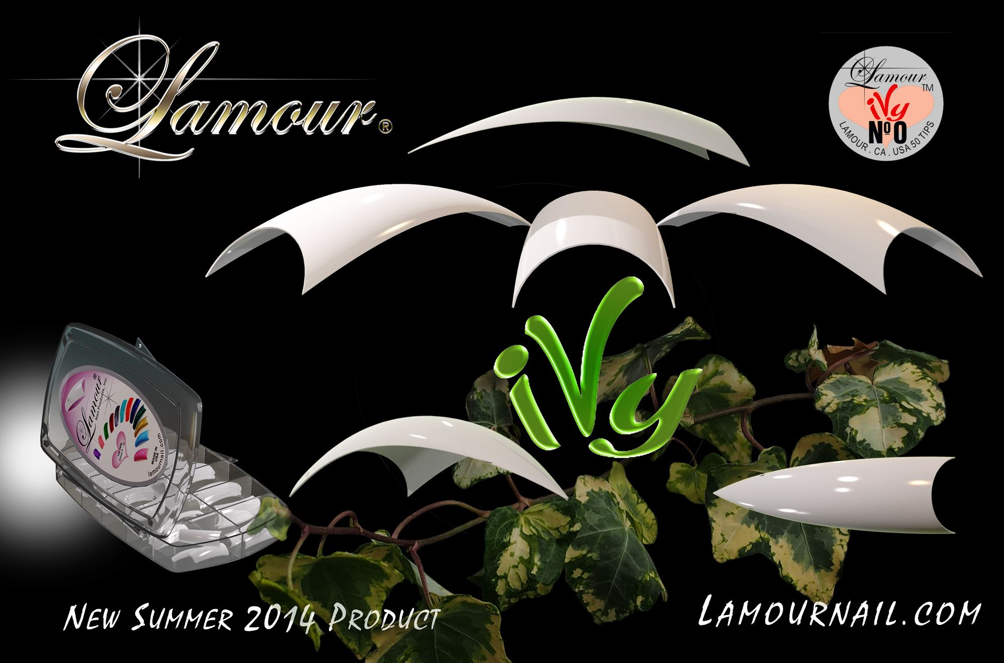 Home - Lamour Nail Products Inc.